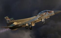 Израил Дамаскийн ойролцоох цэргийн байршлууд руу довтолж, Сириэс хариу авчээ