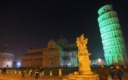 Ирландын аялал жуулчлалын дарга Италид амарч яваад баригдсан тул огцорчээ