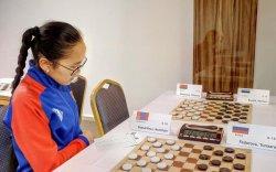 Монгол охид Дэлхийн цомын эзэн болжээ