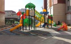 Баянзүрх дүүрэгт 104 байршилд хүүхдийн тоглоомын талбай, тохижилтын ажил хийв