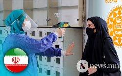 Covid-19: Иран нас барагсдынхаа тоог гурав дахин дарж, мэдээлжээ