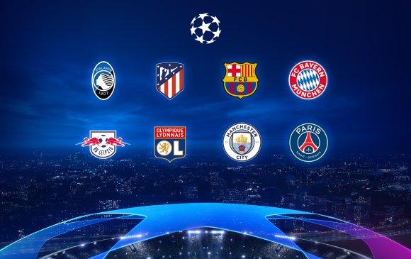УЕФА Аваргуудын лиг: Лиссабонд уулзацгаая