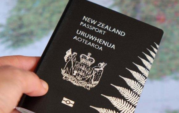 Шинэ Зеландын паспорт дэлхийн хамгийн хүчирхэг паспортоор тодорчээ