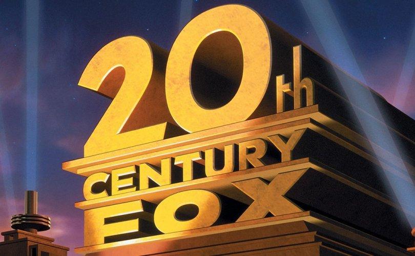 XX зуун фокс гэж цаашид байхгүй боллоо