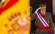 Испанийн хаан авлигын мөнгөө нууц амрагтайгаа хуваасан уу?