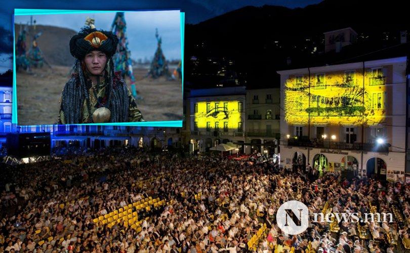 """Монголын уран бүтээлчид """"Локарно 2020"""" наадмаас гурван шагнал хүртжээ"""