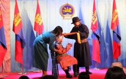 """""""Фронт"""" хэмээн алдаршсан С.Цэгмидэд Монгол Улсын гавьяат малчин цол хүртээв"""