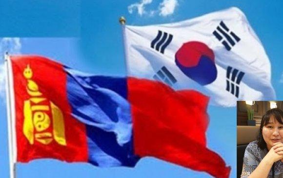"""""""Солонгос, Монгол хоёр өгөөмөр, тусч зангаараа дэндүү ижилхэн"""""""