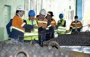 Б.Цэнгэл: Эрдэнэт үйлдвэрийнхэн үйлдвэрлэлээ цар тахлын үед ч амжилттай ажиллуулж байгаа нь харагдаж байна