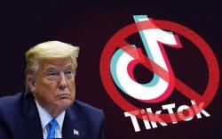 """""""TikTok"""" Трампын засаг захиргааг шүүхэд өгчээ"""