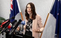 Шинэ Зеланд цар тахлын улмаас сонгуулиа хойшлууллаа