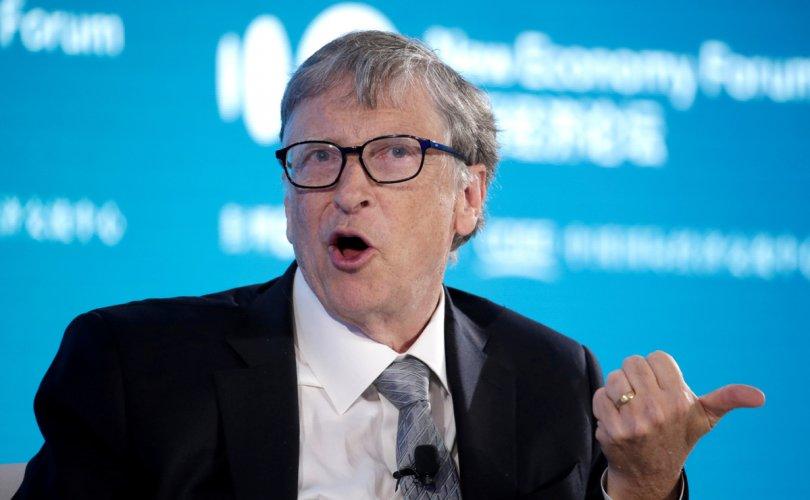 """Билл Гейтс """"Covid-19"""" төгсгөл болох хугацааг нэрлэв"""