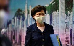 Хонгконг парламентийн сонгуулиа нэг жилээр хойшлуулав