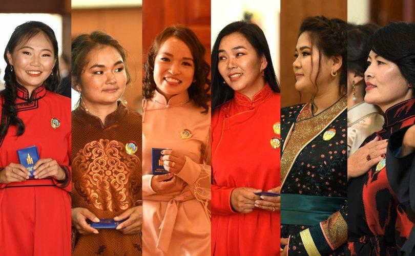 Г.Оюун-Эрдэнэ: Монголын бүх үрс илүү сайхан орчинд амьдраасай