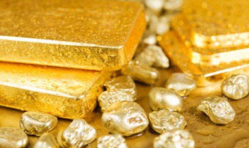 Төв банк долдугаар сард 2.2 тонн үнэт металл худалдан авчээ