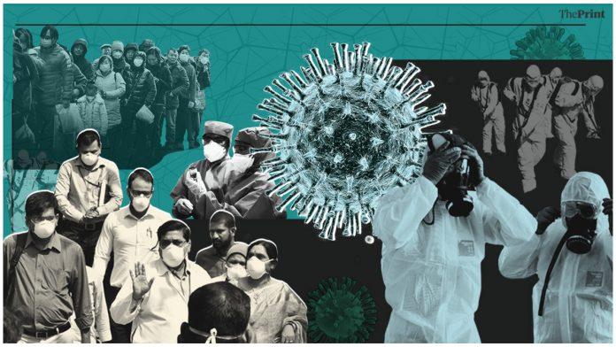 Коронавирусийн халдвар авагсдын тоо 25 сая давлаа