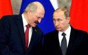 Лукашенко: Путин хэнд ч итгэдэггүй
