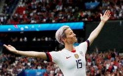 Меган Рапино: Олимп дахин хойшлогдож болзошгүй
