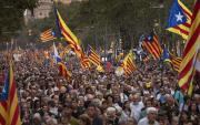 Каталоны парламент Испанийн хаанаас татгалзав