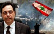 Бухимдсан Ливанчууд Засгийн газраа огцрууллаа