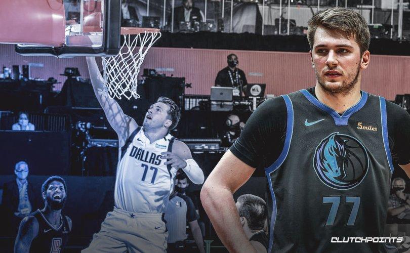 NBA: Лука Дончич, Донован Митчелл нар түүхэнд нэрээ үлдээлээ