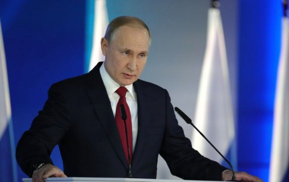 Анти Путинизм