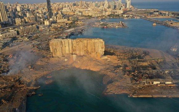 Бейрутын хар өдөр