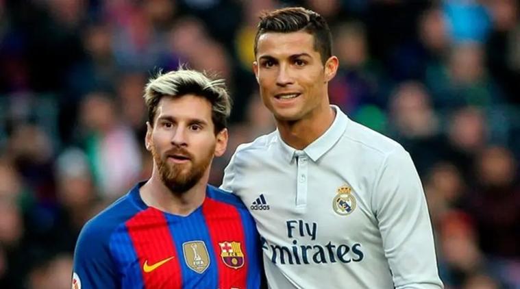 Месси, Роналдо хоёр Барселонад нэгдэх үү?