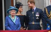 Хатан хаан Элизабет: Хүсвэл эхнэртэйгээ эргээд ирж болно