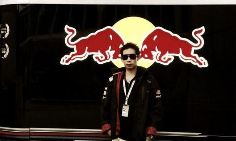 """""""Red Bull""""-ийн хүн чанаргүй өв залгамжлагч"""