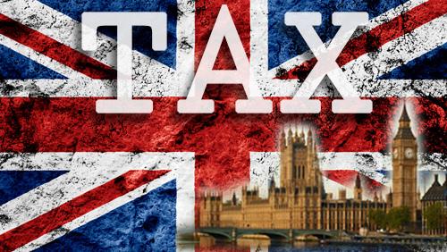Их Британи: Чинээлэг бүлгийн татварыг нэмэгдүүлнэ