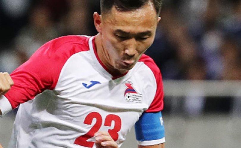 Н.Цэдэнбал: Хөлбөмбөг Монголын уламжлалт спортын түвшинд хүрнэ
