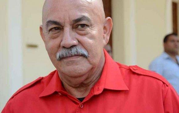 Каракас хотын дарга коронавирусийн халдвараар нас баржээ