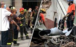 Бейрут: Нуранги доороос зүрхний цохилт мэдрэгджээ