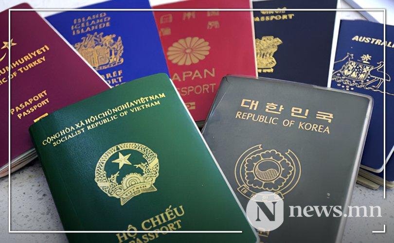 Богино хугацаагаар ирсэн гадаадын иргэдийн визийг сунгана