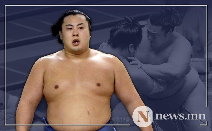 Дээд зиндаанд дэвшсэн Тобизарү Аки башёг тэргүүлж байна