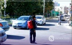 Зам тээврийн ослын улмаас долоон хүүхэд гэмтжээ