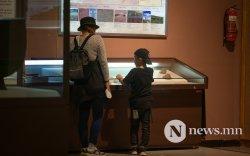 Музейн тухай хуулийн онцлох дөрвөн заалт