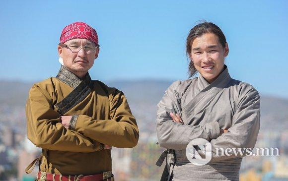 """Монгол орлон тоглогчид """"Марвел""""-ын кино төсөл дээр ажиллаж байна"""
