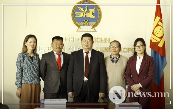 Төрийн албан хаагчдын монгол бичгийн мэдлэгийн түвшинг тогтооно