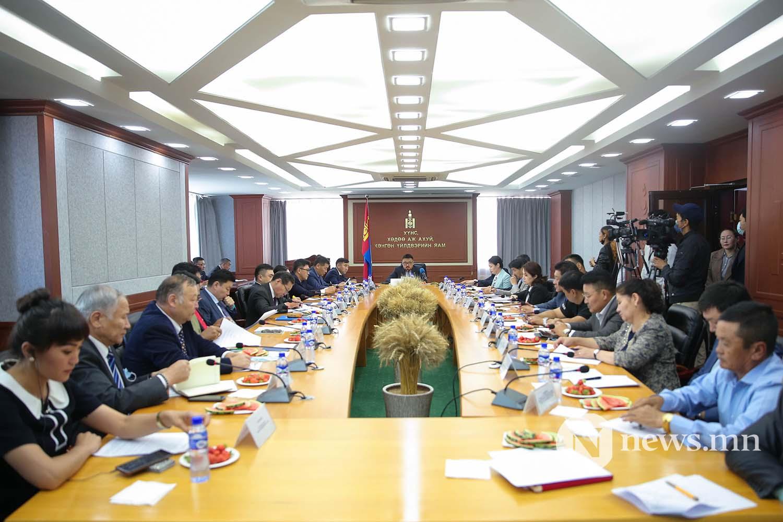 Улсын ургацын комиссын хурал (3)