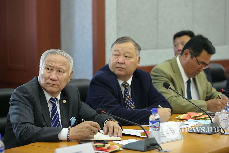 Улсын ургацын комиссын хурал (6)
