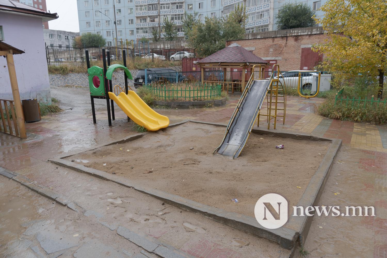 Хүүхдийн тоглоомын талбай (3 of 12)