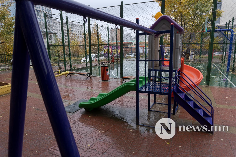 Хүүхдийн тоглоомын талбай (6 of 12)