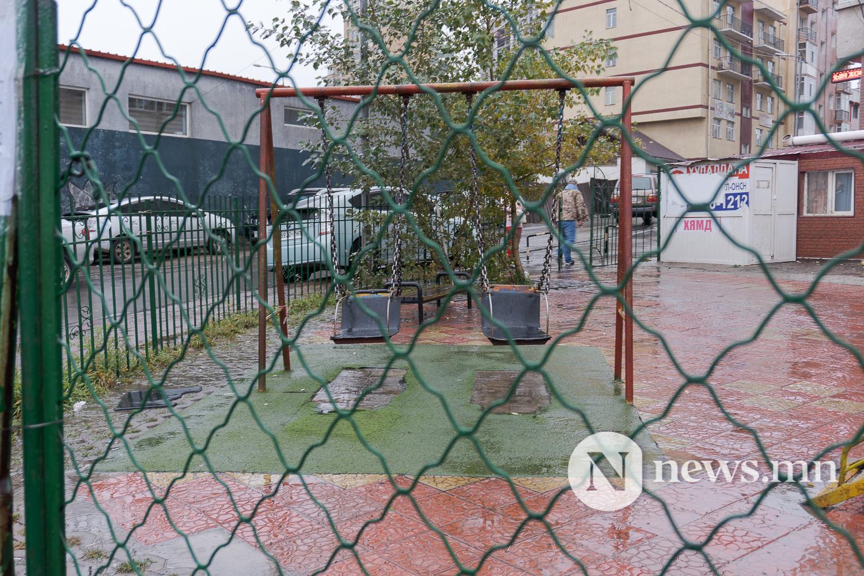 Хүүхдийн тоглоомын талбай (8 of 12)