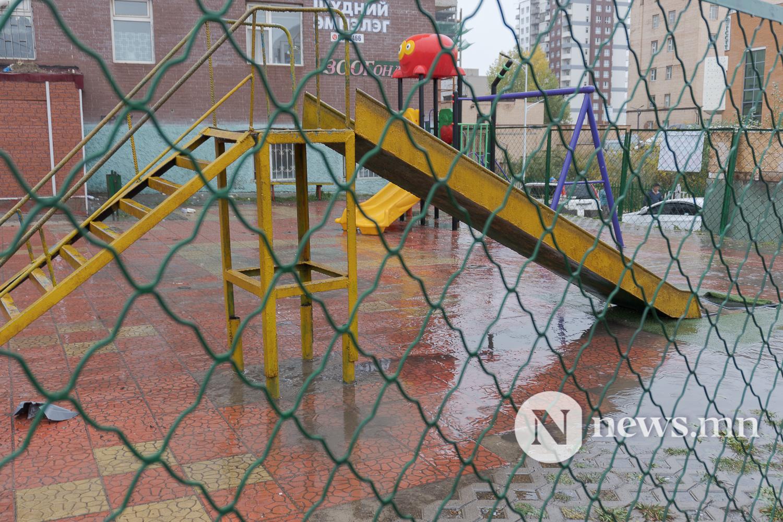 Хүүхдийн тоглоомын талбай (9 of 12)