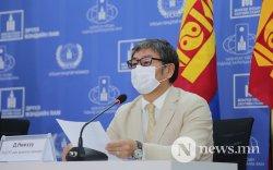 Д.Нямхүү: Халдвар нэмж илрээгүй, ОХУ-ын иргэн эдгэрлээ