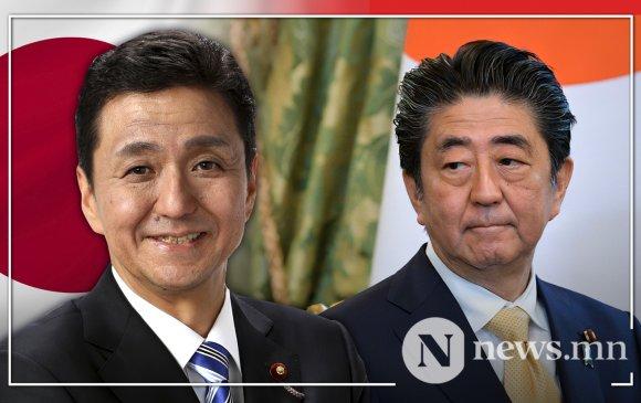 Япон: Абэ Шинзогийн төрсөн дүү Батлан хамгаалахын сайд болжээ
