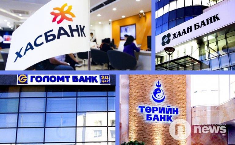 Бүх нийтийн бэлэн байдлын үед банкуудын ажиллах цагийн хуваарь