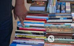 Үндэсний номын баяр 17-19-нд төв талбайд болно